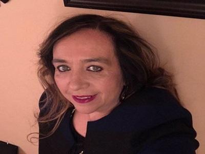 Yvonne Gonzalez