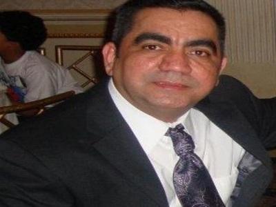 Jose Luis Lara